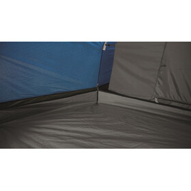 Outwell Cloud 4 Tent, blue